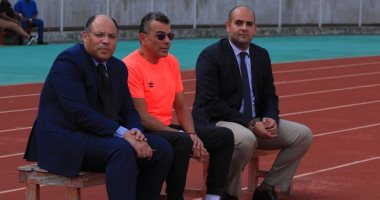 """خالد مرتجي يبحث مع سفير مصر بتنزانيا ترتيبات دخول الجماهير مباراة """"سيمبا"""""""