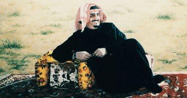 """""""الفهد روح القيادة"""".. تفاصيل معرض كويتى يحتفى بالملك السعودى الراحل """"صور"""""""