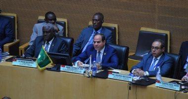 فيديو.. كواليس زيارة الرئيس السيسى لأثيوبيا ورئاسة الاتحاد الأفريقى