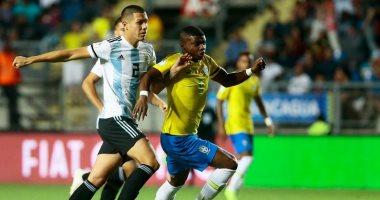 البرازيل تخفق فى التأهل لكأس العالم تحت 20 عاما