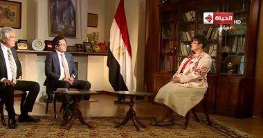 مستشار الاتحاد الإفريقى: ندافع أمام المحكمة الدولية عن حقوق القارة المنهوبة