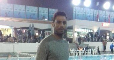محمد عبد المنصف يظهر فى مقر الأهلى.. تعرف على السبب