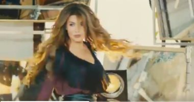"""""""جوا قلبه"""".. نوال الزغبى تشوق جمهورها بكليب أغنية جديدة من ألبومها.. فيديو"""