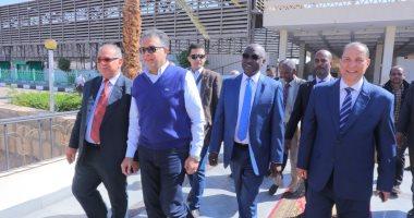 وزير نقل السودان: لقاءات السيسي والبشير أحدثت طفرة جديدة بمختلف المجالات