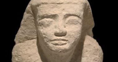 الآثار: سفارة مصر فى هولندا تتسلم تمثالا من الحجر الجيرى بعد تهريبه للخارج