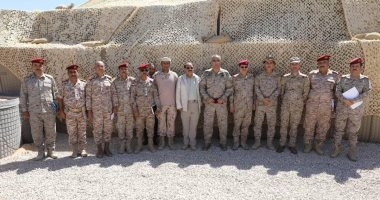 فيديو.. التحالف العربى: عازمون على تمكين الشرعية من بسط سلطتها باليمن