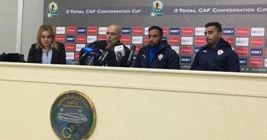 """جروس: مواجهة بطل الجزائر """"صعبة"""".. ومطالبون بالدفاع الجيد"""