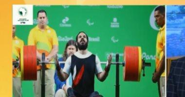 مدرب المنتخب البارلمبى: أحرزنا 10 ميداليات ذهبية وفضيتان وبرونزية
