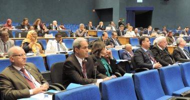 صور.. وفد البرلمان يستعرض جهود الدولة لتحقيق التنمية بمؤتمر اليونسكو بلبنان