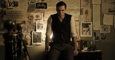 فيديو.. بالتزامن مع طرحه بدور العرض.. تريلر جديد لفيلم Tolkien