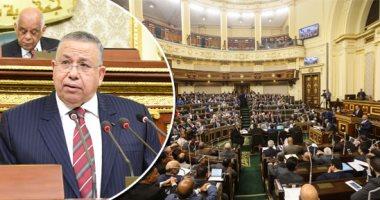 البرلمان: سنراجع تقرير الحكومة السنوى وسيعرض على اللجان لإبداء ملاحظاتها