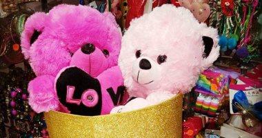 الغرف التجارية: 10 ملايين جنيه حجم مبيعات هدايا عيد الحب سنويًا فى أسبوع