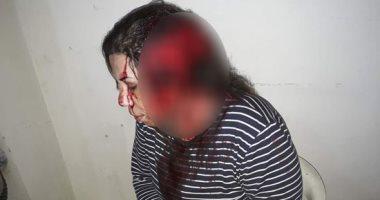صور.. القوات الكردية تواصل انتهاكاتها ضد المكون العربى فى سوريا