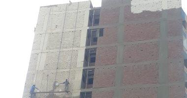 """""""الإسكان"""" توضح الشروط الستة للتصالح فى مخالفات البناء"""