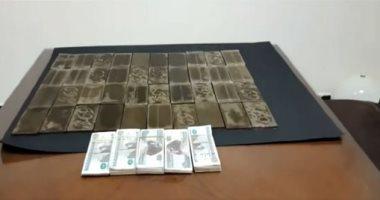 أمن القاهرة يضبط متهمين بالاتجار فى المواد المخدرة