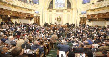 عبد العال لنائبات المجلس: أستطعن أن يرسمن النموذج المشرف لنائبة البرلمان