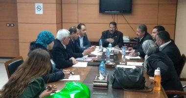 رئيس الناشرين المصريين يكشف: تحدى القراءة يدعم معرض زايد بـ2 مليون جنيه