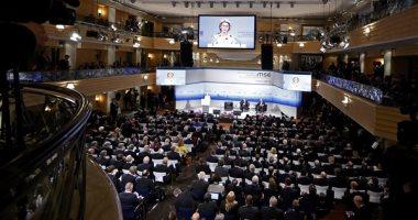 فيديو يرصد كلمة الرئيس السيسى خلال مؤتمر ميونخ للأمن