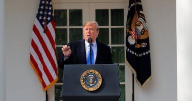 ترامب أمر بإرسال الآلاف من القوات الأمريكية الإضافية للحدود الجنوبية