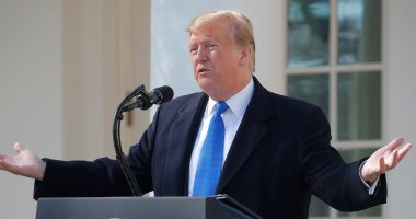 تقرير لإدارة ترامب عن إيران يثير نزاعا بين مسؤولين أمريكيين