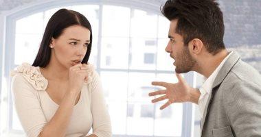 لو جوزك عصبى ودايما بيزعق.. خبيرة العلاقات الزوجية هتقولك تتعاملى معاه إزاى