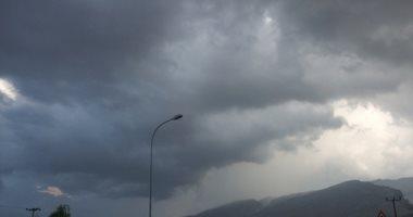 طقس ممطر على معظم أنحاء السعودية مصحوبة بنشاط مثير للرياح والأترية