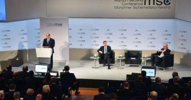 فيديو يرصد لقاءات الرئيس السيسي خلال مشاركته فى مؤتمر الأمن بميونخ