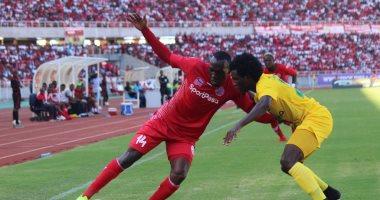 التشكيل الرسمى لمباراة مازيمبى ضد سيمبا فى دوري ابطال افريقيا
