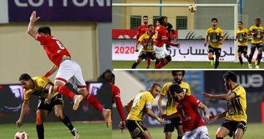حسام الزناتى: إعلان مواعيد وملاعب مباريات الدور الأول خلال 48 ساعة
