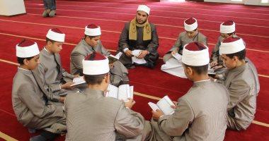 """""""الأوقاف"""": 31 من ذوى القدرات الخاصة و90 متسابقا يحصدون جوائز حفظة القرآن"""