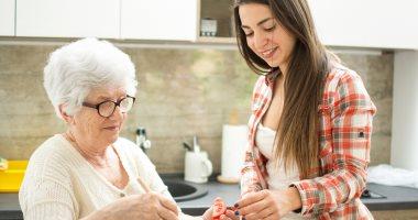 5 نصائح للوقاية من السمنة مع تقدمك فى السن