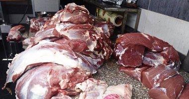 طرح لحوم طازجة لـ50 رأس ماشية يوميًا بمنافذ الأهرام للمجمعات الاستهلاكية