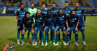 جدول ترتيب الدوري المصري بعد مباريات اليوم الإثنين 15-4-2019