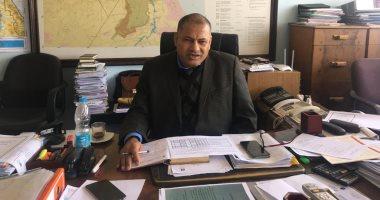 """""""الرى"""" تنهى مشروعات حماية مدن جنوب سيناء والبحر الأحمر من مخاطر السيول"""