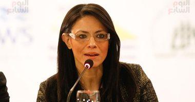 الدكتورة رانيا المشاط عن كاتدرائية نوتردام: ندعو أن تبقى آمنة