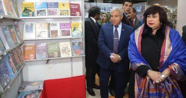وزير الثقافة: قصر الرديسية نبع جديد لنهر التنوير