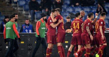 روما يعتذر عن المشاركة فى كأس الأبطال الدولية