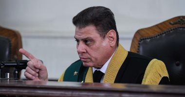 """اليوم.. مرافعة النيابة فى إعادة محاكمة مرسى و23 آخرين بـ""""التخابر مع حماس"""""""