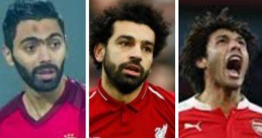 """فيديو.. 3 نجوم يرفعون شعار """"دجاجة تبيض ذهبا"""" فى الأندية المصرية"""