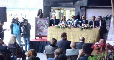 مهرجان شرم الشيخ الآسيوي يعلن عن جائزتين باسم أحمد زكي وسعاد حسني