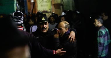 الخارجية السعودية: المملكة تواسى الشعب المصرى فى انفجار الدرب الأحمر الإرهابى