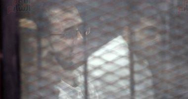 """تأجيل محاكمة متهم بقضية """"اغتيال النائب العام"""" لجلسة 8 أكتوبر"""