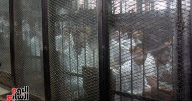 ننشر صور قتلة النائب العام بعد تنفيذ حكم الإعدام فى حق 9 متهمين