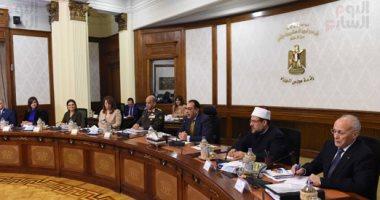 رئيس الوزراء: عازمون على الاستمرار فى معركة الوطن المقدسة ضد الإرهاب