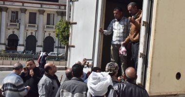 محافظ أسيوط: فتح منافذ متحركة وثابتة لبيع اللحوم بأسعار مخفضة للمواطنين
