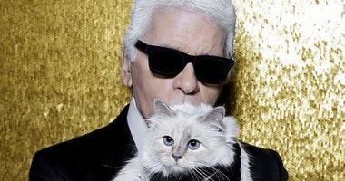 أغنى حيوان أليف.. قطة كارل لجرفيلد الوريثة المحتملة لـ 200 مليون دولار