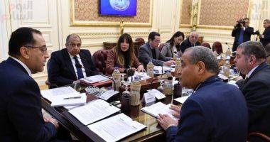 رئيس الوزراء يعقد اجتماعا لمتابعة توافر السلع الاستراتيجية