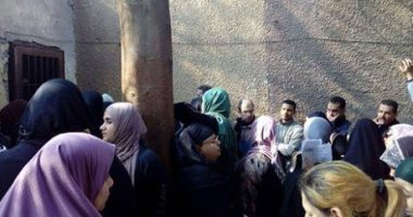قارئ يشكو من تأخير فتح مكتب تموين المنيره الغربية بإمبابة