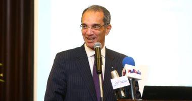 وزير الاتصالات: المصرية للاتصالات مش للبيع