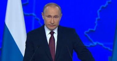 دبلوماسى روسى: موسكو تبذل أقصى جهد للانتهاء من تشكيل اللجنة الدستورية بسوريا